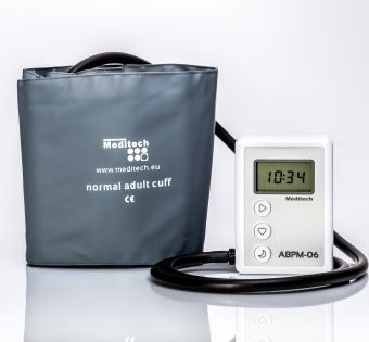 Ambulatory Blood Pressure Monitors Ecg Holters Meditech